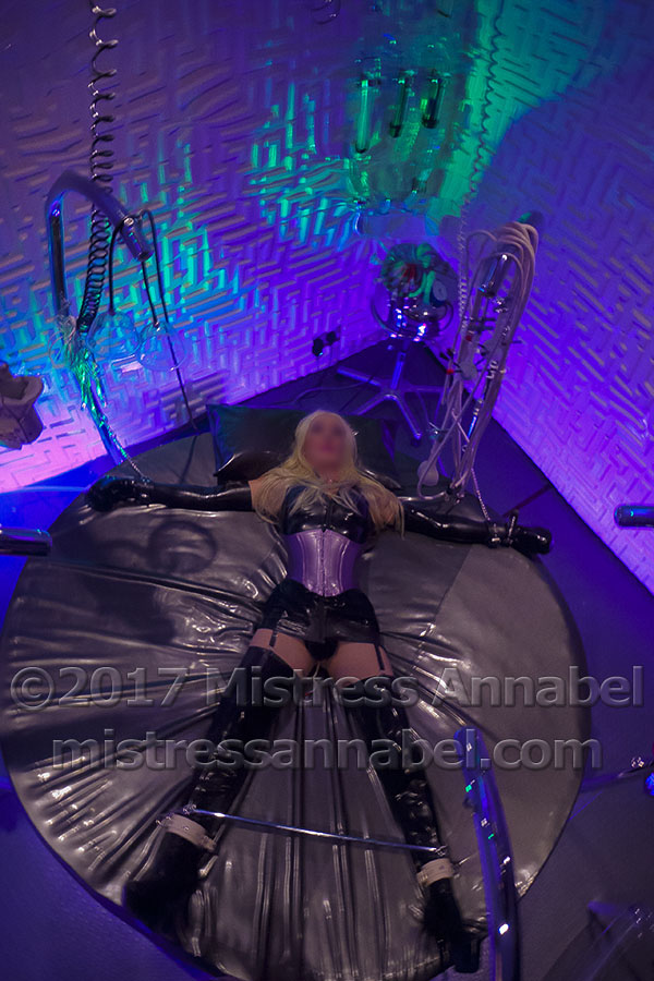 TV transvestite cross dressing transformation London with Mistress Annabel London Mistress